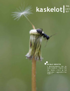 Cover of the journal Kaskelot
