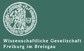 Logo Wissenschaftliche Gesellschaft Freiburg