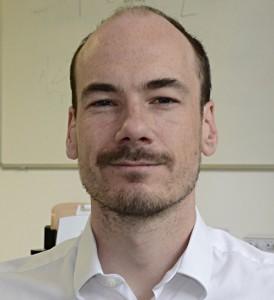 Portrait Dr. Volker Nehring